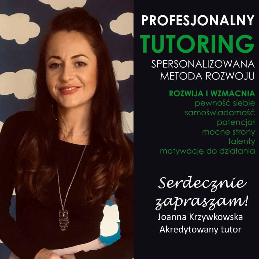 profesjonalny tutoring