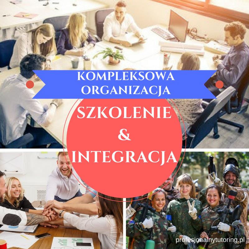 kompleksowa organizacja szkoleń i wyjazdów integracyjnych